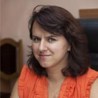 Виктория Погудо
