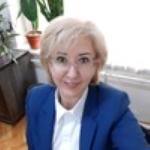 Райхона Ибрагимова